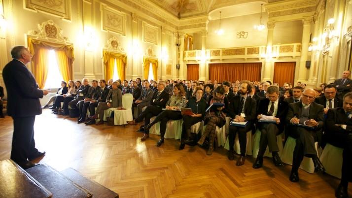 """Convegno """"La governance del processo esecutivo tra efficienza e tutela dei diritti"""""""