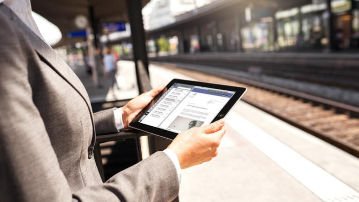 Un sito Internet tutto nuovo: nuove funzionalità online per gli associati