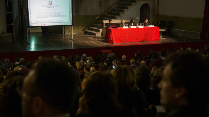 Corso 2016 – Modulo I – Video dell'evento