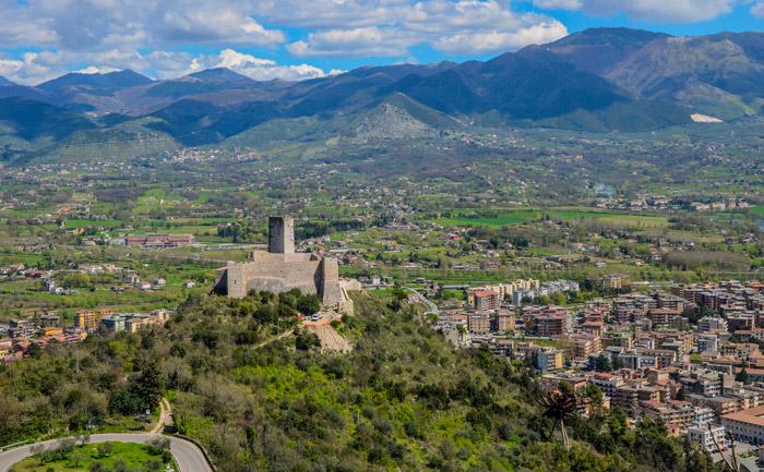 ACGDV Cassino: 13 dic 2016 presentazione corso di formazione e nuova sezione territoriale