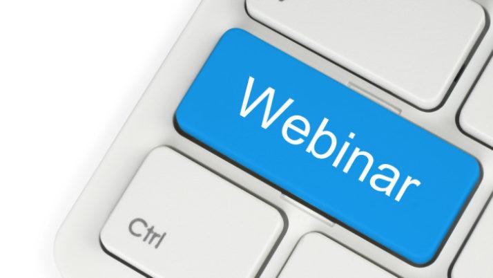 Webinar gratuito | ACGDV Roma, 9 Luglio 2020